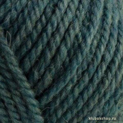 Пряжа Носочная (Пехорка) 39 Серо-голубой, фото