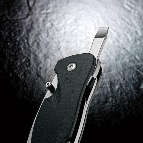 Нож Leatherman Crater c33T/c33Tx
