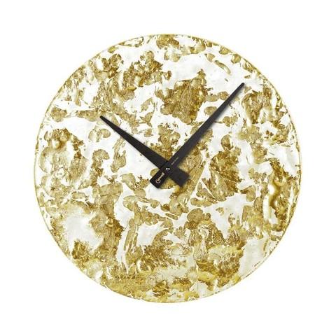 Часы настенные Lowell 11808D Luna di vetro