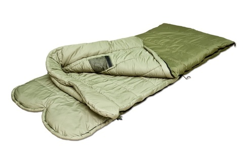 спальник Tengu MK 2.56SB olive