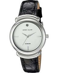 Женские наручные часы Anne Klein 2359SVBK