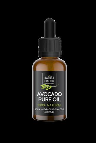 Авокадо масло 30 мл (Natura Botanica)
