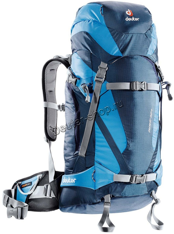Зимние рюкзаки Рюкзак для скитура Deuter Rise 32+ Rise32plus_3303_15.jpg