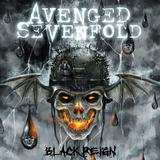 Avenged Sevenfold / Black Reign (10' Vinyl EP)