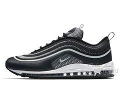 Кроссовки женские Nike Air Max 97 Metalic Black