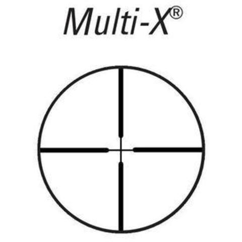 ПРИЦЕЛ BUSHNELL LEGEND ULTRA-HD 1,75-5X32 #851532, СЕТКА MULTI-X