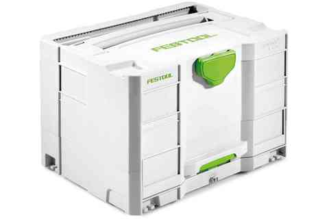 Контейнер SYSTAINER T-LOC SYS-Combi 2