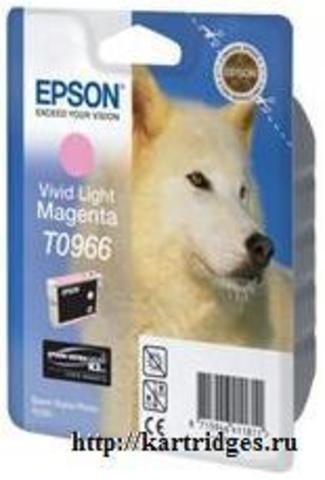 Картридж Epson T09664010