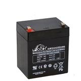 Аккумулятор LEOCH DJW12-5,4 ( 12V 5,4Ah / 12В 5,4Ач ) - фотография