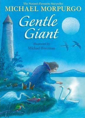 Kitab Gentle Giant   Michael Morpurgo