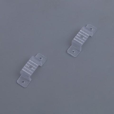 Клипса монтажная для гибкого неона 8х16 мм