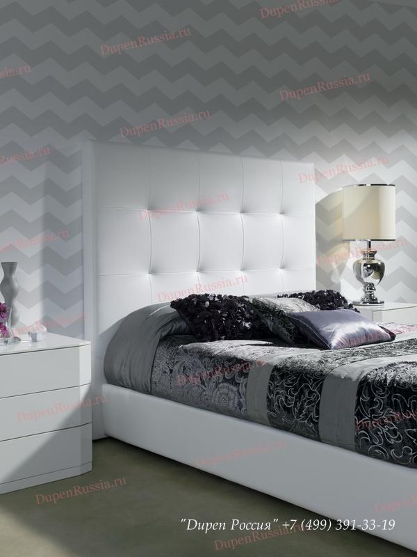 Кровать Dupen (Дюпен) 638 PATRICIA