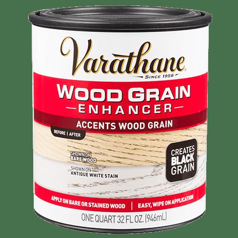 Varathane Wood Grain Enhancer состав для подчеркивания текстуры древесины
