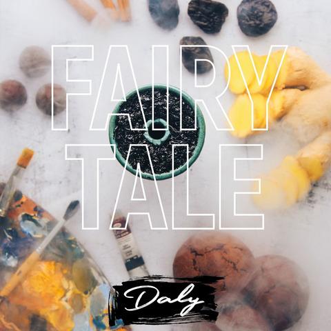 Кальянная смесь Daly Fairy Tale 50 г