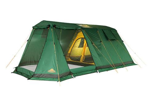 Кемпинговая палатка Alexika Victoria 5 Luxe (5 местная)