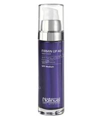 Крем для лица с фитоэстрогенами (Natinuel   Firmin UP40 Face Cream), 50 мл