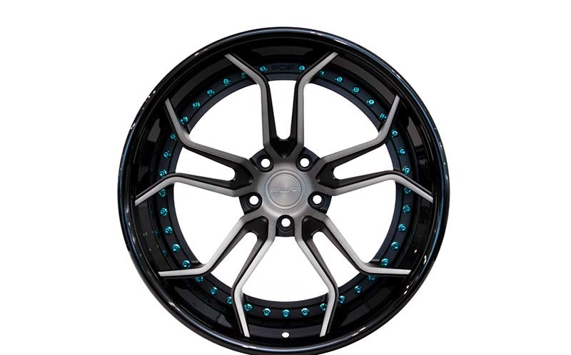 PUR LX10 (Luxury Series III)