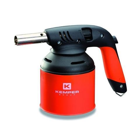 Лампа паяльная  газовая  KEMPER  1040A (для прокал бал.и бал.1121F, п/поджиг, сист.подогр. газа)