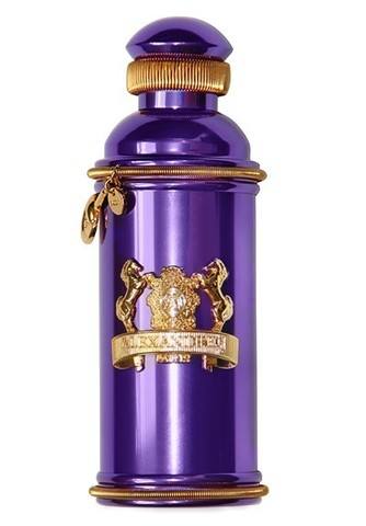 Alexandre.J The Collector Iris Violet Eau De Parfum