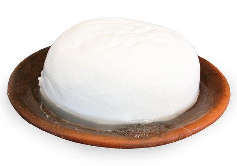 Сыр фермерский мягкий из коровьего молока, 350г