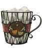 Корзина для кофейных капсул Boston Warehouse Laminate Kupkeeper