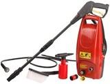 Аппарат высокого давления (мини-мойка) GRINDA 8-43200-1400