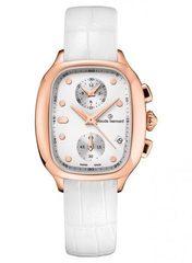 Женские швейцарские часы Claude Bernard 10800 37R AIR
