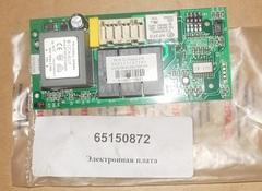 Электронная плата управления водонагревателя Аристон 65150872