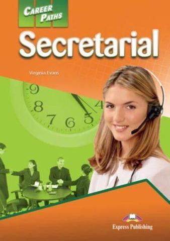 Secretarial. Student's Book. Учебник