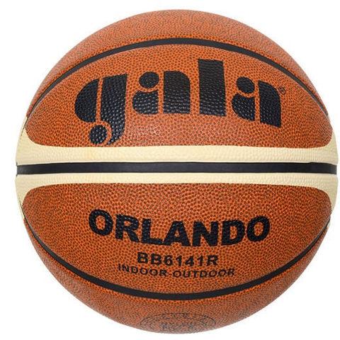 Мяч баскетбольный Gala ORLANDO 5 BB5141R