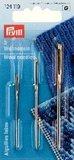 Prym Иглы для сшивания вязаных изделий