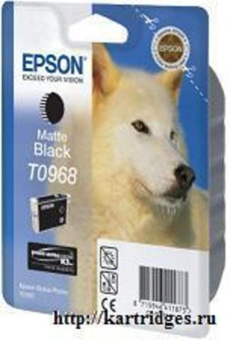 Картридж Epson T09684010