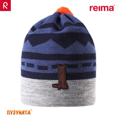 Шапочка Reima Fjell 528446-9150