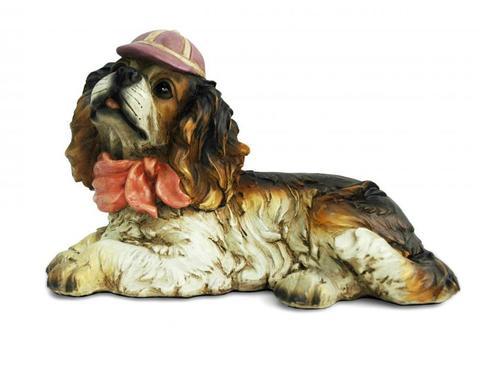 Собака 22 см