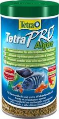 TetraPro Algae Crisps раст.корм для всех видов рыб в чипсах