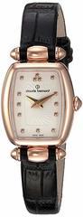 Женские швейцарские часы Claude Bernard 20211 37R AIR