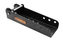 Удлинитель роульса для лебедок Stronger с роликом