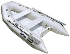 Надувная РИБ-лодка BRIG F275/**