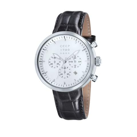 Купить Наручные часы CCCP CP-7007-01 Kashalot Dress по доступной цене