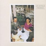 Led Zeppelin / Presence (Deluxe Edition)(2CD)