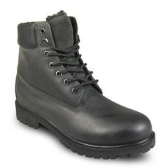Ботинки #1  WoodWorld