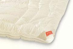 Одеяло кашемировое всесезонное 155х200 Hefel Атлантис Дабл Лайт