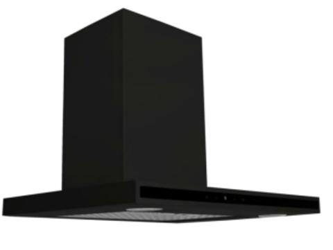 Кухонная вытяжка Kuppersberg DDL 660 B