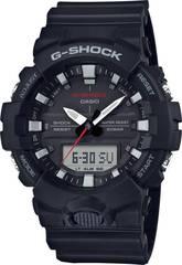 Наручные часы Casio G-Shock GA-800-1AER