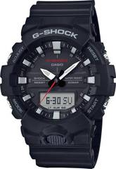 Наручные часы Casio G-Shock GA-800-1A