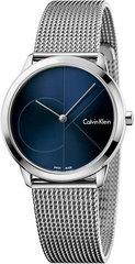Женские швейцарские часы Calvin Klein K3M2212N