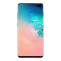 Samsung Galaxy S10+ 128GB Перламутр