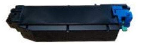 Тонер Ricoh тип P C600 голубой
