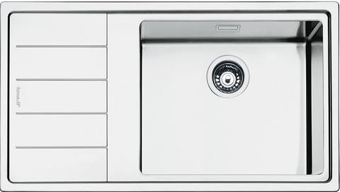 Кухонная мойка Smeg LFTG861S