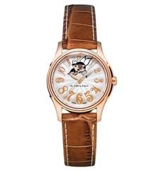 Наручные часы Hamilton H32345983